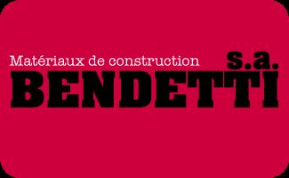 Logo Bendetti