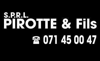 Logo Pirotte & Fils