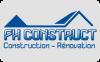 Logo FH Construct