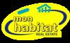Logo mon habitat